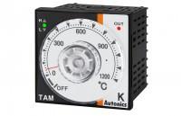 Control temperatura analógico