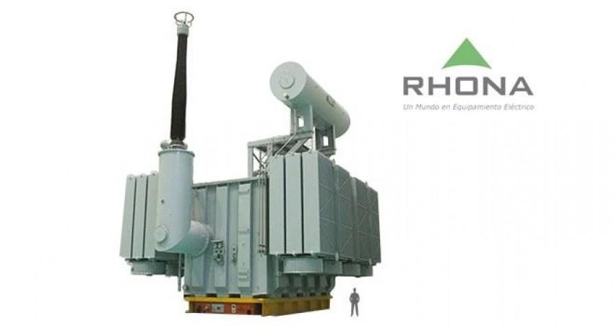 Transformador de poder JSHP de 220kV y superiores