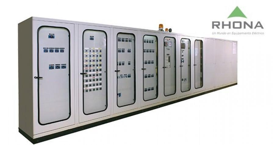 Sistemas de distribución de carga