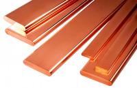 Pletina de cobre