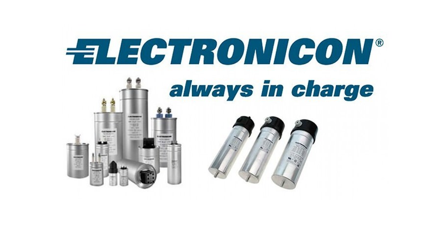 Electronicon Capacitores