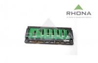 PLACA BASE CPU A CPU+F