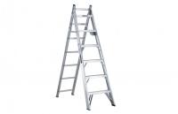 Escalera Convertible Aluminio