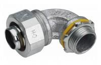 Conector Curvo Liquidtight