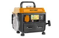 Generador monofásico portátil