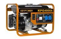 Generador monofásico