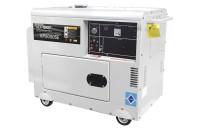 Generador diesel monofásico